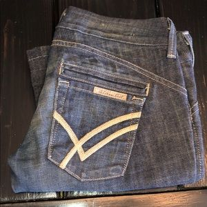 William Rast Savoy Jeans